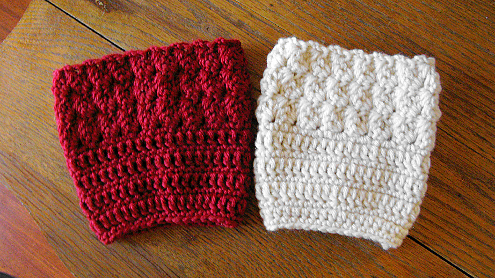 Boot Cuff Patterns | ELK Studio – Handcrafted Crochet Designs