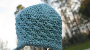 New Hat 012