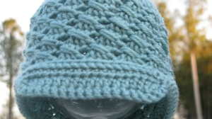 New Hat 013