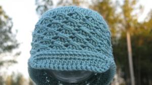 New Hat 014