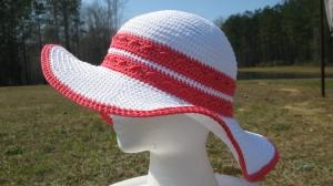 Adult Spring Hat by ELK Studio