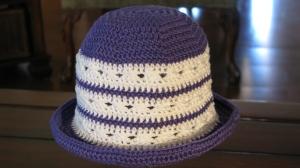 Childs Spring Hat  by ELK Studio