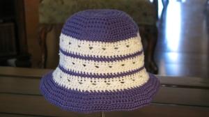 Child's Spring Hat by ELK Studio
