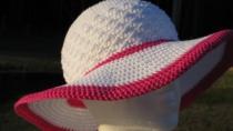 Summer Hat Poolside by ELK Studio