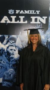 Graduation Kathy Lashley