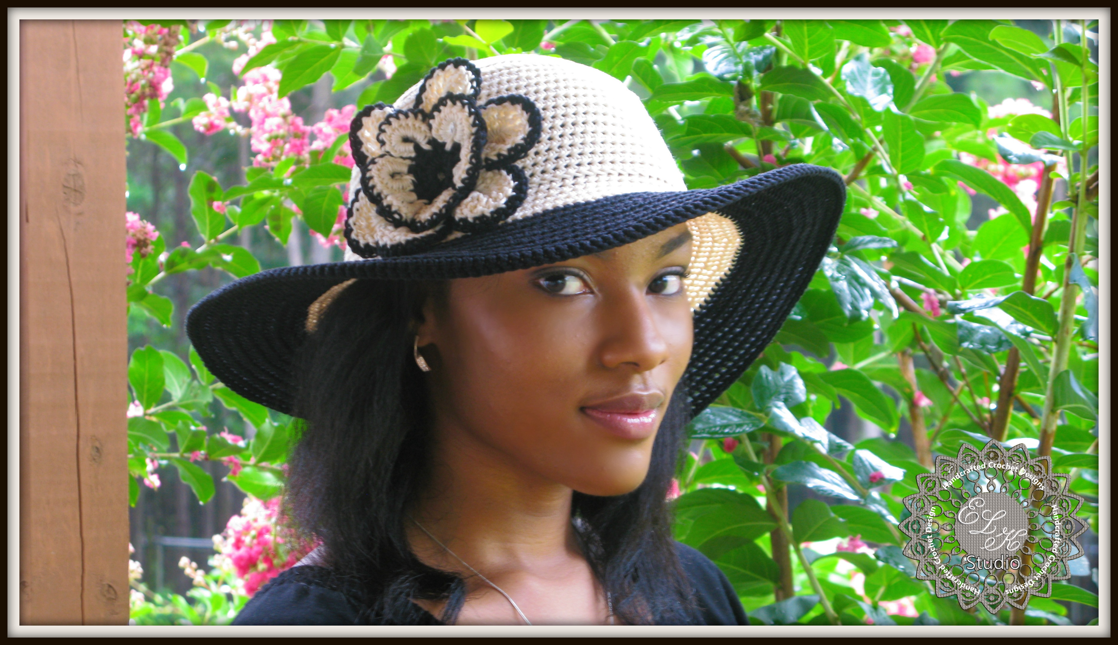 Simply southern crochet hat pattern is now available elk studio all the pictures have been taken the testers have approved the pattern and now its ready simply southern is another beautiful hat that you can make to bankloansurffo Gallery